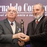 """Prêmio """"Destaques do Ano"""" - Homenagem Jornal do Comércio - 24 de maio"""