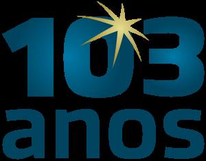 Selo 103 Anos